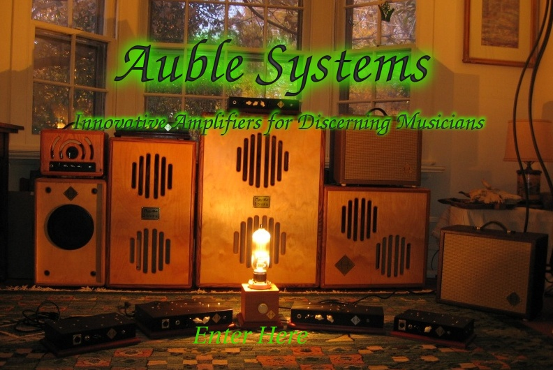 Enter Auble-Systems